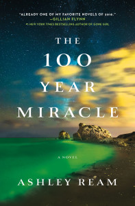The 100 Year Miracle Cover